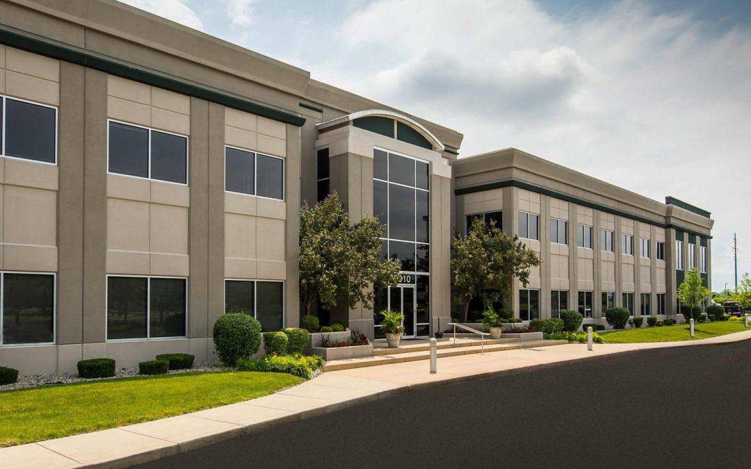 Dupont Office Center 3