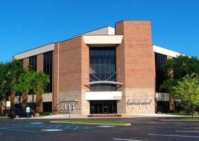 Parkstone Office Complex