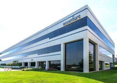 Wright Executive Center