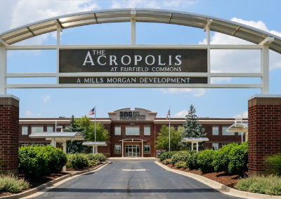 Acropolis at Fairfield Commons