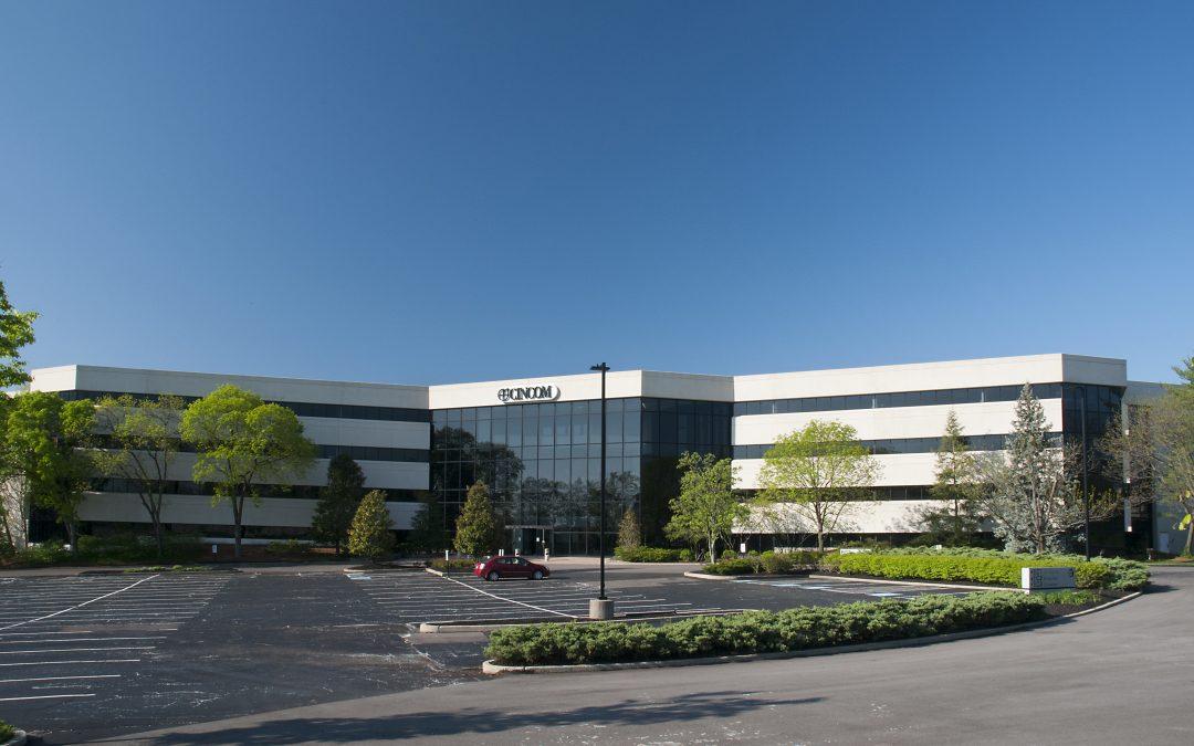 Executive Center 2